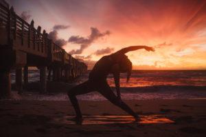 Yoga Sonia Session Sunrise Lake Worth, Florida